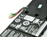La batería genuina de la computadora portátil para Acer aspira M5-583p/V5-572p/V5-572g/R7-571/Ap13b3K