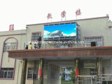 High Brightness Commercial Advertizing Big LED Display P10mm