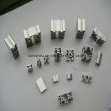Промышленный анодированный алюминиевый профиль экструзии для сборочного цеха производственной линии