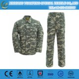 Uniforme Bdu dell'esercito del camuffamento di Bdu Digital dell'Au di T-Tacs delle uniformi militari di Camo
