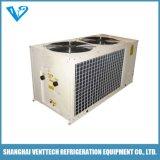 Venttk a empaqueté le type refroidisseur d'eau industriel refroidi par air