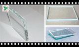 3-19mmの浴室のドアの緩和されたガラス