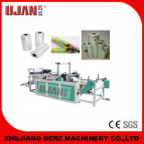Walzen Heiß-Sealing&Cold-Ausschnitt Beutel, der Maschine herstellt