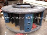 Riverstone/fabricante areia do seixo/godo, tipo areia de Barmac que faz a máquina