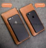 iPhone аргументы за мобильного телефона OEM фабрики кожаный