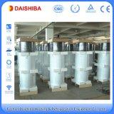 Todos en un calentador de los calentadores de agua de la pompa de calor 2kw para el sitio del baño (R134A, 250L con la bobina solar, CE, EN16147)