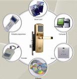 カードロックシステムホテルのための電子ドアロック