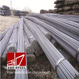 Barre Q235 déformée par acier