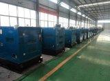 100kw de stille Diesel Reeks van de Generator met de Automatische Schakelaar van het Begin