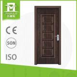 Las puertas industriales de la alta calidad utilizaron la puerta delantera del hierro labrado para Kerala