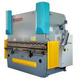 Freio Electrohydraulic novo da imprensa do CNC de Wd67k 100t/3200mm com certificação do Ce para a maquinaria
