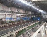 Barra de rolamento de aço de segunda mão do armazém de China