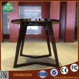 Fabrik-Preis-kleiner Tee-Tisch und Stuhl-gesetzter Entwurf