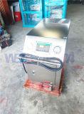 Máquina inoxidável da lavagem de carro do vapor Wld1060