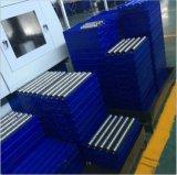 Roulement de bloc de palier d'acier au chrome