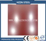 Pre-Painted стальной крен, PPGI, JIS G3312 CGCC