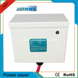 Comercial e industrial Trifásico Electric Power Power Saver
