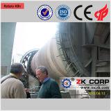 Hornos rotatorios del magnesio profesional con precio competitivo