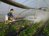 Pulverizador portátil do ventilador da névoa da trouxa da agricultura