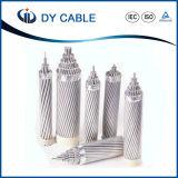 El cable eléctrico ACSR/AAC/AAAC del surtidor directo descubre el conductor de aluminio