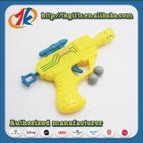 De goedkope Nieuwe OpenluchtBal die van de Sport het Plastic Stuk speelgoed van het Kanon voor Kind ontspruiten