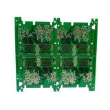 PCB 제조자를 위한 BGA 임피던스 통제 PCB 회로