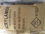 Acrylamide de matière première de PAM de polyacrylamide