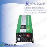 PVシステム容易な接続のためのが付いているUPS機能太陽インバーター