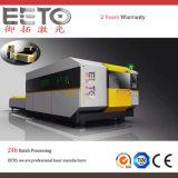 Шмел-Тип 3 автомат для резки маркировки лазера волокна оси (EETO-FLX3015)