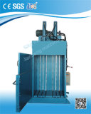 Vmd60-12080 máquina de prensa de embalaje para residuos de papel y cartón
