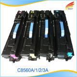 HP C8560A C8561A C8562A C8563A 882A를 위한 호환성 토너 카트리지