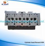 Renault K9k 7701473181のためのエンジンのシリンダーヘッド908521 908793