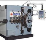 3-8 ressort de compression de commande numérique par ordinateur d'axe du millimètre 6 enroulant le pot tournant de ressort de Machine&