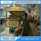 Машина сушильщика быстрого вакуума Hf Cbm засыхания 10 деревянная