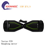 EXW $74.9/PC Koowheel 전기 스쿠터 24V Hoverboard