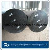 Прессформа инструмента работы поставкы DIN1.2767/AISI6f7/JIS Sncm2 холодная умирает плоская сталь
