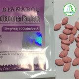 Steroid-Puder-Testosteron Enanthate pharmazeutische Chemikalien CAS. 72-63-9