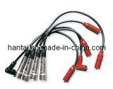 Cable del alambre del enchufe de chispa/del enchufe de chispa para el coche europeo