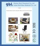 Adhésif non-toxique de jet du fournisseur GBL de la Chine pour le sofa