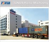 Tonvaの製造業者のPEの販売のためのプラスチック押出機機械