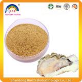 Polvere naturale dell'estratto dell'ostrica degli ingredienti dei frutti di mare