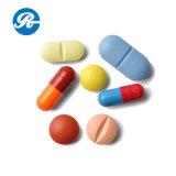 Antibióticos de Metronidazole 443-48-1 Metronidazole (CAS 443-48-1)