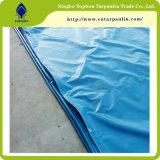 Polyester enduit Tarps de PVC