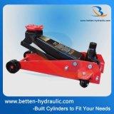 De kleine Hefboom van de Vloer van de Lift van de Auto van 3 Ton Beste Hydraulische