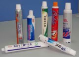 Máquina de alta velocidad de Filling&Sealing del tubo de crema dental