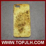 iPhone 5/5s/Se를 위한 열 압박 승화 공백 이동 전화 상자