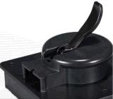 Fabriek 0.025mm 3D Printer van de Hars van de Desktop van de Precisie SLA in Bureau