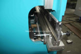 Freno plegable hidráulico de la prensa de la máquina