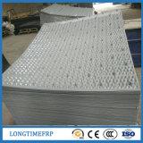 Filtro do córrego lateral para a suficiência do PVC da torre refrigerando