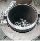 Elektrische Rohr-Ausschnitt-Maschine und abschrägenmaschine